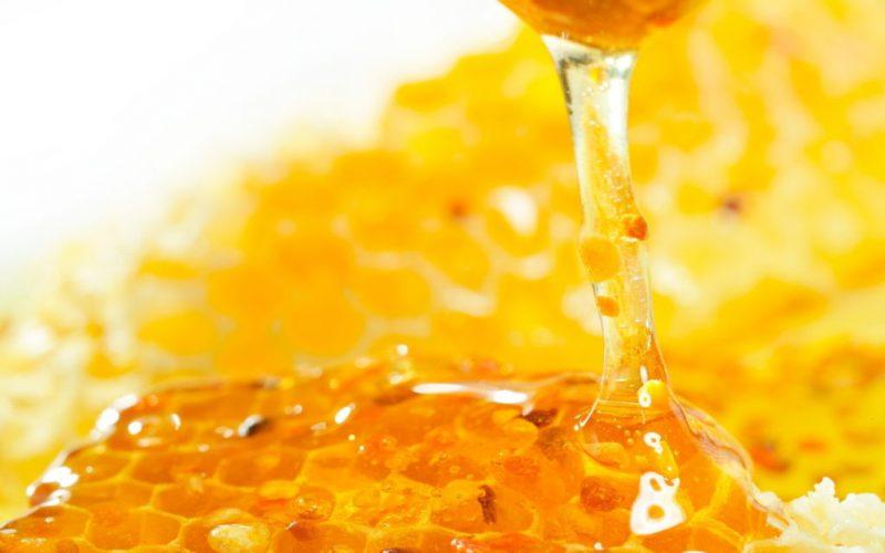 اندازه گیری دقیق میزان آفت کش ها در عسل