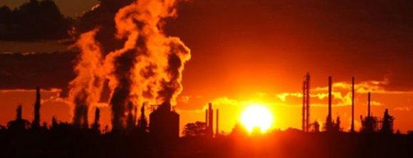 امکان تبدیل گاز های گلخانه ای به یک منبع انرژی