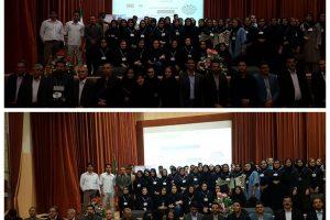 اولین کنگره بین المللی شیمی و نانوشیمی از پژوهش تا فناوری برگزار شد