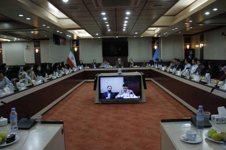 مجمع عمومی انجمن علوم و فناوری های شیمیایی ایران برگزار گردید