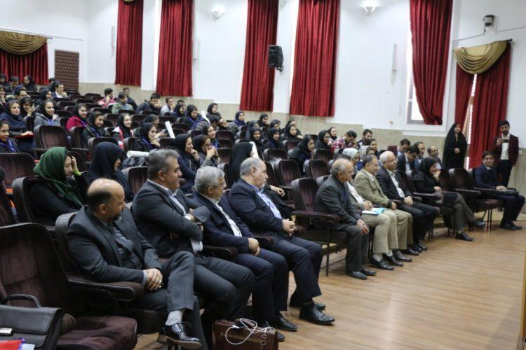 دومین کنگره ملی شیمی و نانوشیمی از پژوهش تا فناوری برگزار گردید