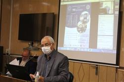 شانزدهمین همایش ملی شیمی دانشگاه پیام نور برگزار گردید